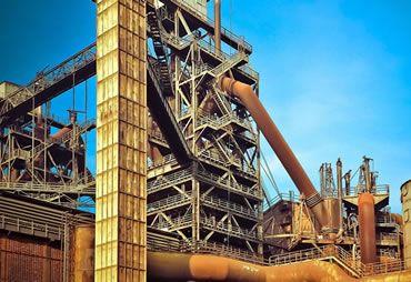 Endüstriyel Tesisler Hakkında